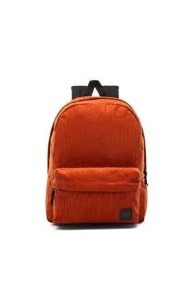 Turuncu Deana Iıı Backpack UPD-VN00021MUXS1