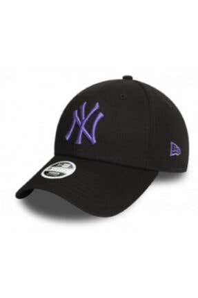 New Era Unisex Şapka-wmns League Essentıal 940 Neyyan Blklry