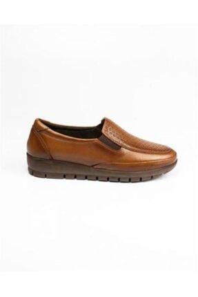 Bulldozer Kadın Kahverengi Klasik Ayakkabı 200645