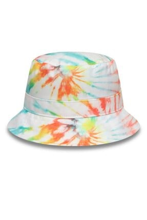 New Era Tıe Dye Bucket Ypt Hats