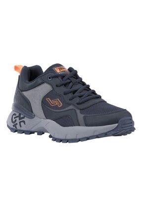 Jump Unisex Gri Ayakkabı