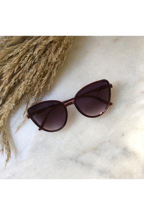 Di Caprio Pesta Kadın Güneş Gözlüğü