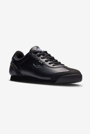 Lescon Wınner-3 Unisex Siyah Garson Spor Ayakkabı