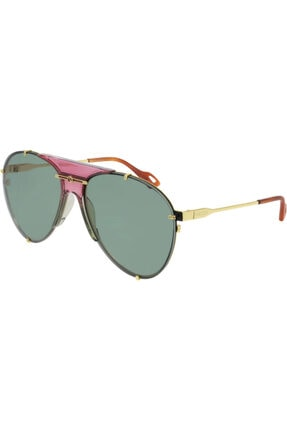 Gucci Unisex Güneş Gözlüğü Gg0740s 004