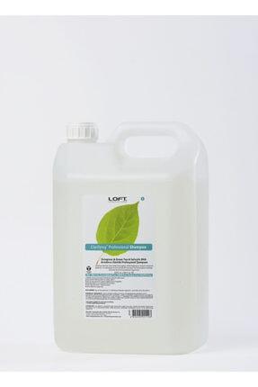 Loft Clarifying™ Günlük Dengeleyici Profesyonel Şampuan 5 l