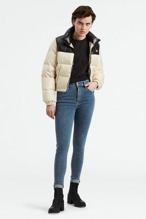 Levi's Kadın Mile High Super Skinny Jean 22791-0089