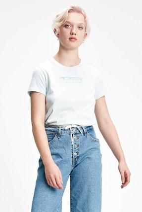 Levi's Kadın The Perfect T-Shirt 17369-0905