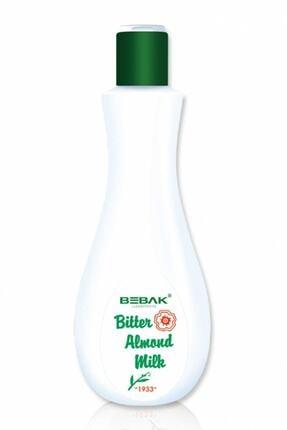 Bebak Acı Badem Makyaj Temizleme Sütü 60 g 8690841010546