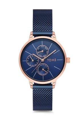 Toms Tm81968c-950-t Kadın Kol Saati Tm81968c-950-t