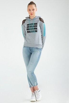 Speedlife Kadın Sweatshirt Bother Grimelanj