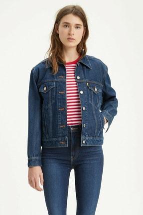 Levi's Kadın Jean Ceket 29944-0069