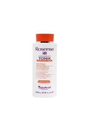 Rosense Tonik Yüz Canlandırıcı 200ml