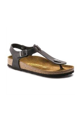Birkenstock Kairo Bayan Terlik & Sandalet - Black