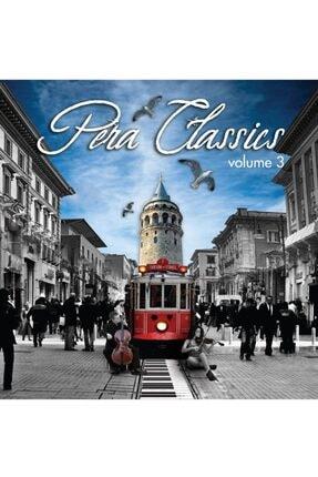Plak - Pera Classıcs Volume 3 PLAK415