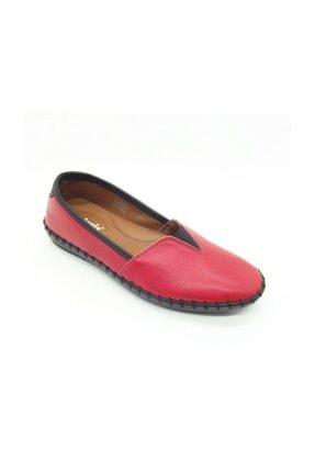 Polaris Kadın Hakıkı Derı Gunluk Ayakkabı 108870.z