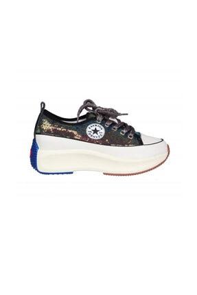 Guja 20y315 Kadın Gri Günlük Ayakkabı