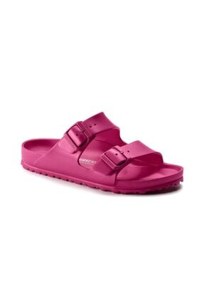 Birkenstock Arizona EVA Bayan Terlik & Sandalet - Beetroot Purple