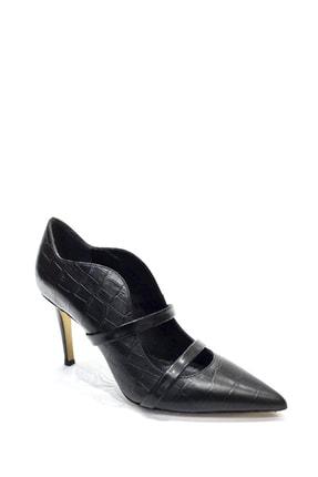 POLETTO Ince Topuklu Ayakkabı