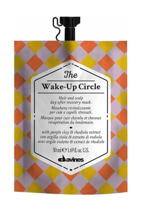 Davines The Wake - Up Circle 50 ml