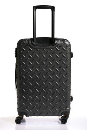 CAT Füme Unisex Valiz/Bavul Ct83553-M