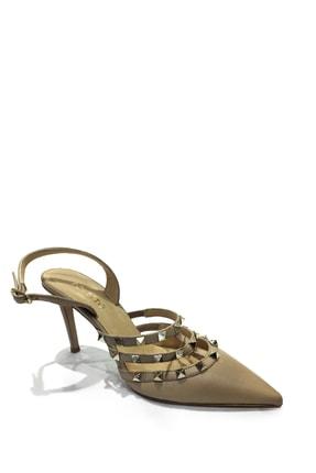 POLETTO İnce Topuklu Ayakkabı