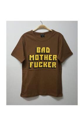 Köstebek Bad Mother Fucker Unisex T-shirt