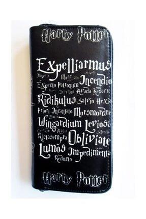 Köstebek Harry Potter - Magic Kadın Cüzdan