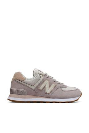 New Balance Kadın Sneaker - Lifestyle - WL574SAX