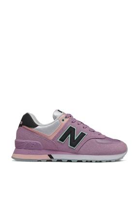 New Balance Kadın Sneaker - Lifestyle - WL574SAW