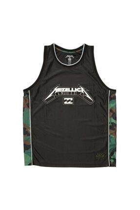 Billabong Metallica Ai Erkek T-shirt