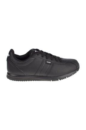Jump Kadın Siyah Sneakers Spor Ayakkabısı 22211