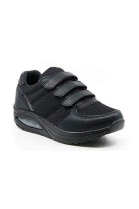Hammer Jack 2500 Confort Casual Air Taban Çırtlı Bayan Spor Ayakkabısı