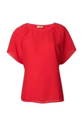 Liu Jo Kadın Bluz I19092-j5529