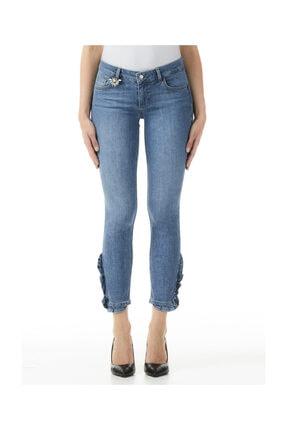 Liu Jo Kadın Jeans