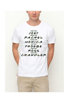 Köstebek Friends Movie Actors Unisex T-shirt