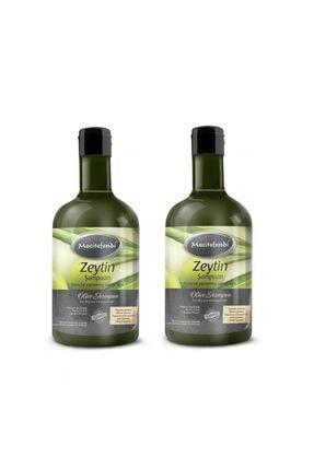 Mecit Efendi 2 Adet Zeytin Şampuanı 2x400 Ml