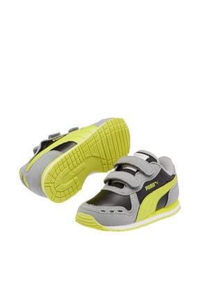 Puma Siyah Bebek  Cabana Racer Sneaker