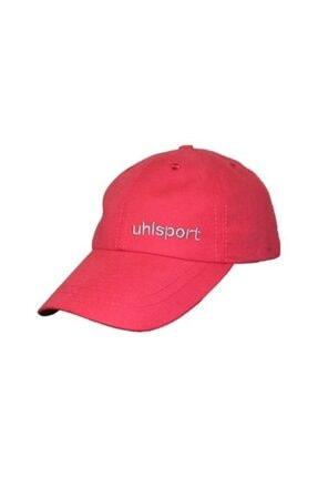 Uhlsport Spor Şapka Kırmızı