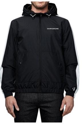 Calvin Klein Erkek Yağmurluk&Rüzgarlık J30J314239