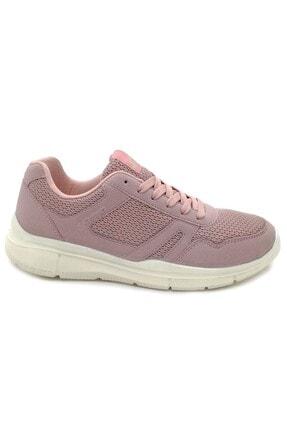 Lotto Kadın Pembe Günlük Sneaker Ayakkabı  Ragle W-t1462