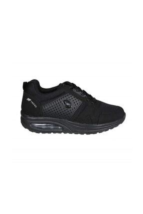 MP Kadın Siyah Yürüyüş Spor Ayakkabı 201-6712