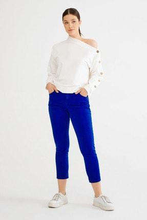 Love My Body Kadın Lacivert Pantolon