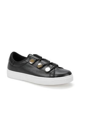 Art Bella CS19048 Siyah Kadın Sneaker Ayakkabı