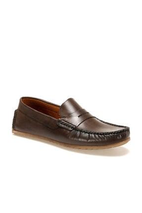 Oxide Lf2d Kahverengi Erkek Ayakkabı