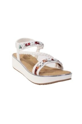 Guja 20y237 Kadın Günlük Sandalet