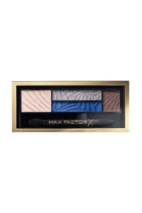 Max Factor 4'lü Far Paleti - Smokey Eye Drama Kit 06 Azzure Ailure 4084500605640
