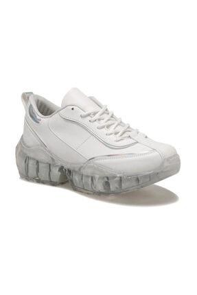 Butigo Beyaz Kadın Sneaker 19K-958