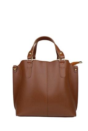 Housebags Taba Kadın Omuz Çantası 163