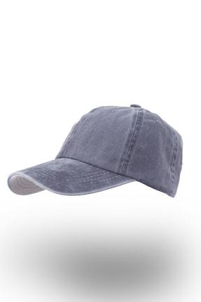Forum Fashion 1000 Yıkamalı Şapka-gri