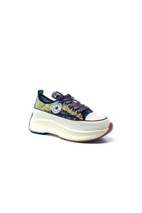 Guja Kadın Sneaker 315-3